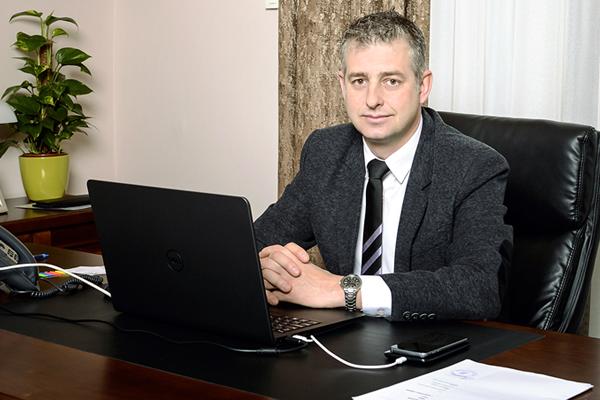 Dr. Faragó Zsolt